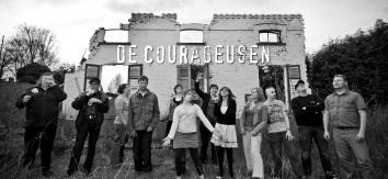 De Courageusen 2
