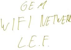 belofte LEF21092018